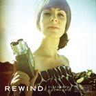 ELIZABETH SHEPHERD Rewind album cover