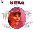 ELLA FITZGERALD 30 by Ella album cover