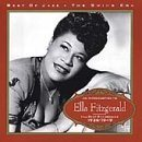ELLA FITZGERALD An Introduction to Ella Fitzgerald: Her Best Recordings 1936-1949 album cover