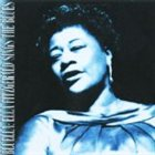 ELLA FITZGERALD Bluella: Ella Fitzgerald Sings the Blues album cover