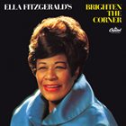 ELLA FITZGERALD Brighten the Corner album cover