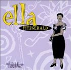 ELLA FITZGERALD Cocktail Hour album cover