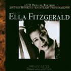ELLA FITZGERALD Deja Vu Retro Gold Collection album cover