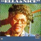 ELLA FITZGERALD Ella à Nice album cover