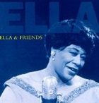 ELLA FITZGERALD Ella & Friends album cover