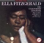 ELLA FITZGERALD Ella Fitzgerald Sings the Cole Porter Song Book album cover