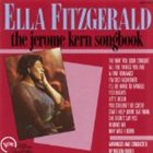 ELLA FITZGERALD Ella Fitzgerald Sings the Jerome Kern Songbook album cover