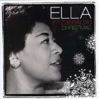 ELLA FITZGERALD Ella Fitzgerald's Christmas album cover