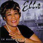 ELLA FITZGERALD Ella In Budapest album cover