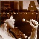 ELLA FITZGERALD Ella: The Best of Ella Fitzgerald album cover
