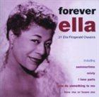 ELLA FITZGERALD Forever Ella album cover