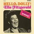 ELLA FITZGERALD Hello, Dolly! album cover