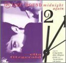 ELLA FITZGERALD Jazz 'Round Midnight Again album cover