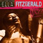 ELLA FITZGERALD Ken Burns Jazz: Definitive Ella Fitzgerald album cover