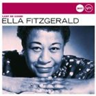 ELLA FITZGERALD Lady Be Good album cover