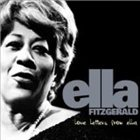 ELLA FITZGERALD Love Letters From Ella album cover