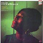 ELLA FITZGERALD Montreux '77 album cover