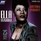 ELLA FITZGERALD Rhythm & Romance album cover