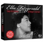 ELLA FITZGERALD Songbooks: Sings Cole Porter & Rogers and Hart album cover