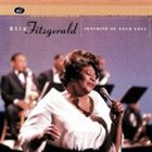 ELLA FITZGERALD Sunshine of Your Love album cover