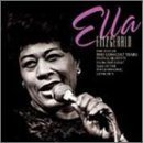 ELLA FITZGERALD The Best of the Concert Years: Trios & Quartets album cover