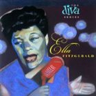 ELLA FITZGERALD The Diva Series album cover