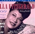 ELLA FITZGERALD The Ella Fitzgerald Songbook album cover