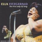 ELLA FITZGERALD The First Lady of Song album cover