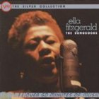 ELLA FITZGERALD The Silver Collection: The Songbooks album cover