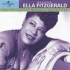 ELLA FITZGERALD The Universal Masters Collection: Classic Ella Fitzgerald album cover