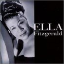 ELLA FITZGERALD The Very Best Of album cover