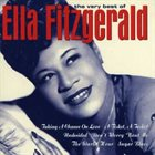 ELLA FITZGERALD The Very Best of Ella Fitzgerald: Taking a Chance on Love album cover