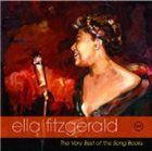 ELLA FITZGERALD The Very Best of the Song Books album cover