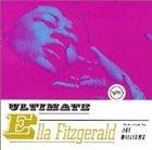 ELLA FITZGERALD Ultimate Ella Fitzgerald album cover
