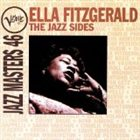 ELLA FITZGERALD Verve Jazz Masters 46: The Jazz Sides album cover