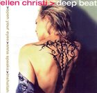 ELLEN CHRISTI Deep Beat album cover