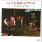 ELLEN CHRISTI Live at Irving Plaza album cover