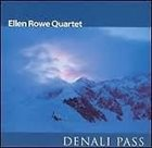 ELLEN ROWE Denali Pass album cover