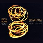ELLEN ROWE Momentum : Portraits Of Women In Motion album cover