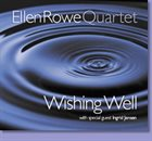 ELLEN ROWE Wishing Well album cover
