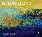 ELLEN SEJERSTED BØDTKER Ellen Bødtker & Jan Erik Vold : Sommeren Der Ute album cover