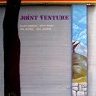 ELLERY ESKELIN Ellery Eskelin, Drew Gress, Phil Haynes, Paul Smoker :  Joint Venture album cover