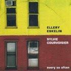 ELLERY ESKELIN Every So Often album cover