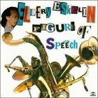 ELLERY ESKELIN Figure of Speech album cover