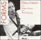 ELLERY ESKELIN Forms album cover