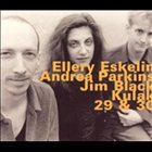 ELLERY ESKELIN Kulak 29 & 30 album cover