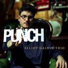 ELLIOT GALVIN Punch album cover