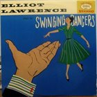 ELLIOT LAWRENCE Elliot Lawrence Plays For Swinging Dancers album cover