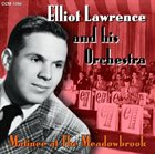 ELLIOT LAWRENCE Matinee at the Meadowbrook album cover