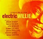 ELLIOTT SHARP Electric Willie - A Tribute To Willie Dixon album cover